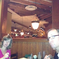 Photo taken at Demos' Restaurant by Shelby W. on 8/26/2012