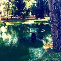 Foto scattata a Praça da República da Daniela H. il 8/11/2012