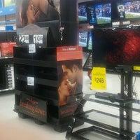 Photo taken at Walmart Supercenter by Janet K. on 2/11/2012