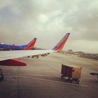 Photo taken at Terminal 1 by Matt D. on 5/24/2012
