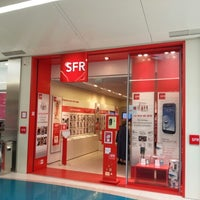 Photo taken at SFR by Christopher Johnson M. on 7/5/2012
