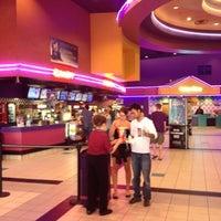 Photo taken at Regal Cinemas Green Hills 16 by Trey P. on 7/21/2012