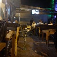Photo taken at Vefakar Cafe by Ahmet K. on 8/14/2012