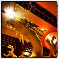 Photo taken at Tin Gow by Ryan Raymond Y. on 3/18/2012