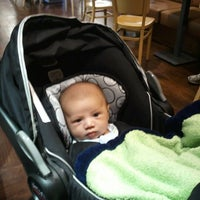 Photo taken at Andersen Bakery by Anthony W. on 8/7/2012