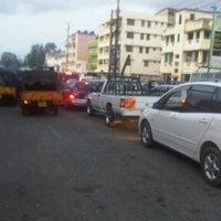 Photo taken at SabaSaba by Samuel G. on 6/15/2012