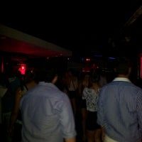 Photo taken at Carreras - Blue door by Hernan L. on 3/4/2012