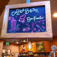 Photo taken at The Coffee Bean & Tea Leaf by Mary T. on 3/25/2012