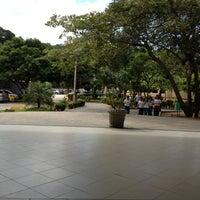Photo taken at Centro de Convivência by Edilson R. on 4/26/2012