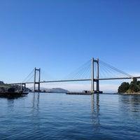 Foto tomada en Ponte de Rande por Jairo O. el 8/18/2012