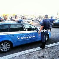 Photo taken at Area di Servizio Secchia Est by Кирилл А. on 8/18/2012