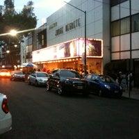 Foto tirada no(a) Teatro Jorge Negrete por Nacho M. em 4/6/2012
