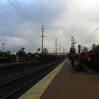 Photo taken at Old Town Trolley Station and Transit Center by Alan B. on 4/26/2012