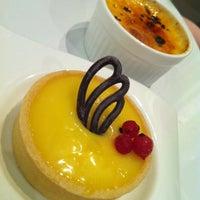 Photo taken at Taste Matters by Shuhui A. on 8/25/2012