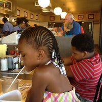 Photo taken at Waffle House by Rev on 7/24/2012