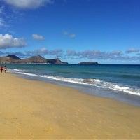 Photo taken at Hotel Vila Baleira Thalassa by Lara B. on 6/24/2012