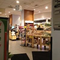 Photo taken at Food Emporium by C.J. G. on 8/6/2012