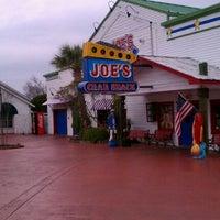 Photo taken at Joe's Crab Shack by Dan B. on 2/10/2012