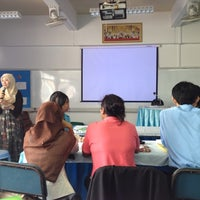 """Photo taken at Betong """"Wiraratprasan"""" School by 🍁Kendo🍁 on 6/28/2012"""