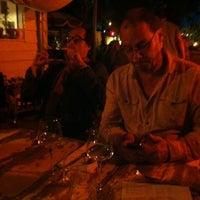 Photo taken at La Maison by Manuel S. on 8/15/2012