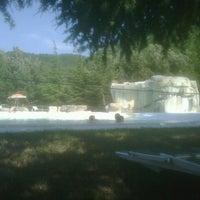 Photo taken at Agriturismo Frescina by Lara V. on 7/2/2012