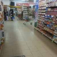 Photo taken at Uchumi Ngong Hyper by Abi ♥ T. on 8/26/2012