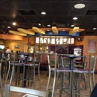 Photo taken at Taco Bell by David M. on 7/18/2012