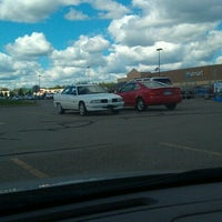 Photo taken at Walmart Supercenter by Katie F. on 9/9/2012