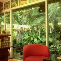 Photo taken at Inthanin coffee by Worrawut W. on 4/6/2012