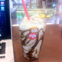 Photo taken at Caffe Pascucci by James P. on 8/1/2012