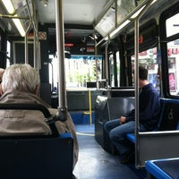 Photo taken at CTA Bus Stop 17380 by Bill D. on 5/12/2012