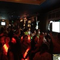 Photo taken at Epic Social Lounge by DJ Dax on 8/4/2012
