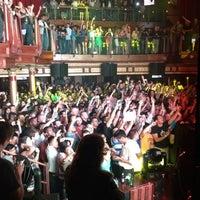 Photo taken at Opera Nightclub by Will L. on 6/17/2012