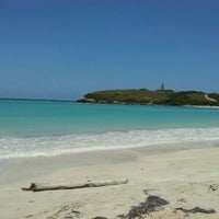 Photo taken at Playa Sucia by Carissa G. on 5/15/2012