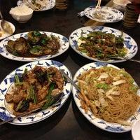 Photo taken at Taiwanese Specialties 老華西街台菜館 by Lasha K. on 4/29/2012