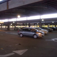 Photo taken at Consolidated Rental Car Facility by Jason S. on 8/2/2012