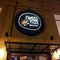 Foto diambil di Famosa Pizza oleh André G. pada 4/8/2012