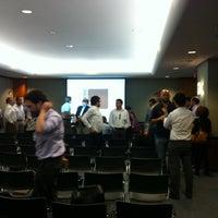 Das Foto wurde bei NYCEDC von Allysson L. am 8/6/2012 aufgenommen