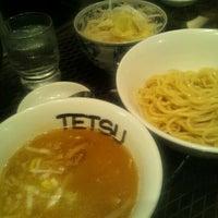 Das Foto wurde bei Tsukemen Tetsu von Akiko ♡. am 2/15/2012 aufgenommen
