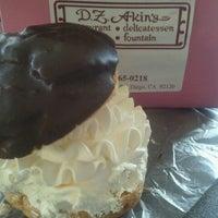 Photo taken at D Z Akin's by Michelle W. on 4/20/2012