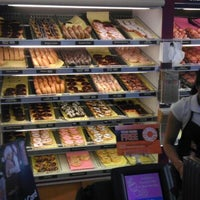Photo taken at Dunkin Donuts by Berto S. on 5/19/2012