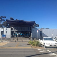 Photo taken at Craigieburn Station by Darren D. on 5/10/2012