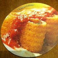 Photo taken at Olive Garden by Mattie on 8/31/2012