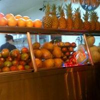 Photo taken at Señor Mangos by Bort R. on 3/9/2012
