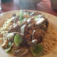 Photo taken at Flo's Chinese Restaurant by Kraig K. on 7/24/2012