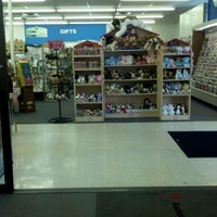 Photo taken at Eds Pharmacy by Tony C. on 2/29/2012
