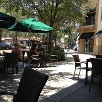 Photo taken at Starbucks by April P. on 6/13/2012