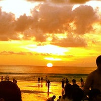 Photo taken at Blue Ocean by beer_dingin on 2/12/2012