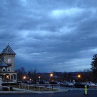 Photo taken at Mount Saint Mary College by Mary A. on 3/8/2012
