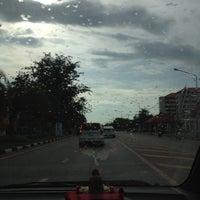 Photo taken at Mahasarakham University by PoON >>🌺🌺 💟🚺 on 5/28/2012